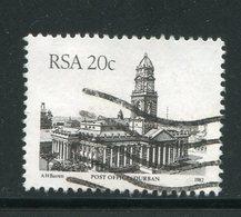 AFRIQUE DU SUD- Y&T N°517- Oblitéré - Afrique Du Sud (1961-...)