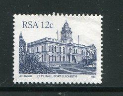 AFRIQUE DU SUD- Y&T N°583- Oblitéré - Afrique Du Sud (1961-...)