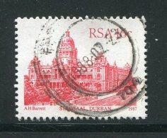 AFRIQUE DU SUD- Y&T N°622- Oblitéré - Afrique Du Sud (1961-...)