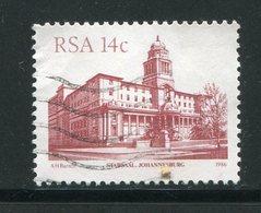 AFRIQUE DU SUD- Y&T N°603- Oblitéré - Afrique Du Sud (1961-...)