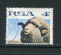 AFRIQUE DU SUD- Y&T N°335- Oblitéré - Afrique Du Sud (1961-...)