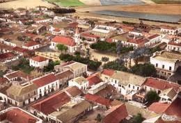 Algérie - JEMMAPES (Constantine) - Vue Aérienne - Eglise - Autres Villes