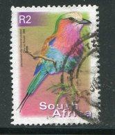 AFRIQUE DU SUD- Y&T N°1127V- Oblitéré (oiseaux) - Oblitérés