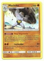 Pokemon - Machoke - Pokemon