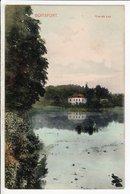 Cpa Carte Postale Ancienne  - Boitsfort Vue Du Lac - Watermael-Boitsfort - Watermaal-Bosvoorde