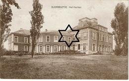 SUERBEMPDE - Het Kasteel - Glabbeek-Zuurbemde