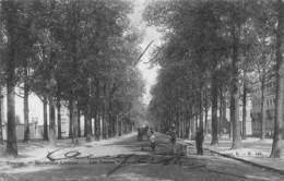 Tournai - Boulevard Léopold - Les Dames Visitandines - Tournai