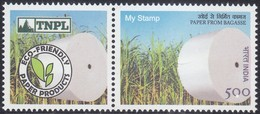 India - My Stamp New Issue 13-11-2018  (Yvert 3150) - Unused Stamps