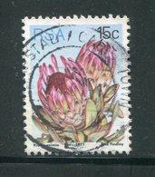 AFRIQUE DU SUD- Y&T N°426- Oblitéré (fleurs) - Afrique Du Sud (1961-...)