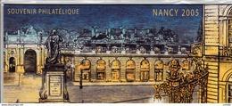 Bloc Neuf ** Sous Blister, NANCY 2005   - Prix 1€ Sans Réserves - Neufs
