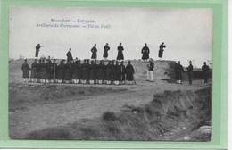 BRASSCHAAT-BRASSCHAET: CAMP-KAMP-KAZERNE-MILITAIRE-SOLDATEN - Brasschaat