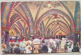 Germany Berlin 1913 Reichhallen Konzertsall - Allemagne