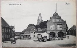 Germany Gadebusch 1913 - Allemagne