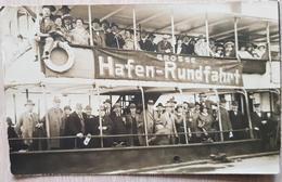 Germany Hafen Rundfart - Allemagne