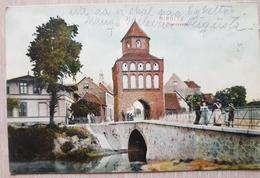 Germany Ribnitz 1910 - Allemagne
