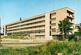 Chalon-sur-Saône. Lycée De Bellevue. Internat De Jeune Filles. - Chalon Sur Saone