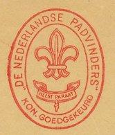 Meter Cut Netherlands 1690 The Dutch Scouts - Padvinderij