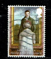 Groot-Brittannie  Gestempeld  NR°  Y.T.   3800 - 1952-.... (Elizabeth II)