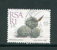 AFRIQUE DU SUD- Y&T N°673- Oblitéré (plantes Grasses) - Afrique Du Sud (1961-...)