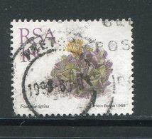 AFRIQUE DU SUD- Y&T N°687- Oblitéré (plantes Grasses) - Afrique Du Sud (1961-...)