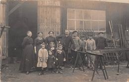 """¤¤   -   DERVAL  -  Carte-Photo De La Serrurerie De """" Marcel VIGAN """" - Annuaire Départemental 1912 Page 248  -  ¤¤ - Derval"""