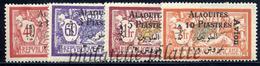 -Alaouites PA 1/4* - Alaouites (1923-1930)
