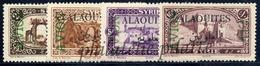 -Alaouites PA 5/8** - Alaouites (1923-1930)