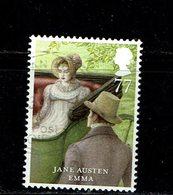 Groot-Brittannie  Gestempeld  NR°  Y.T.   3803 - 1952-.... (Elizabeth II)