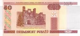 50 Rubel Belaruss 2000 - Belarus