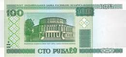 100 Rubel Belaruss 2000 - Belarus