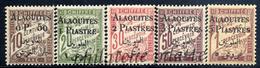 -Alaouites T1/5** - Alaouites (1923-1930)