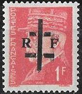 FRANCE LIBERATION   LA CHARITE Sur LOIRE 1f**Rge..Signé MAYER - Libération