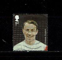 Groot-Brittannie  Gestempeld  NR°  Y.T.   3866 - 1952-.... (Elizabeth II)