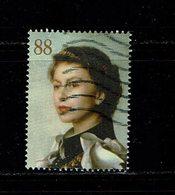 Groot-Brittannie  Gestempeld  NR°  Y.T.   3880 - 1952-.... (Elizabeth II)