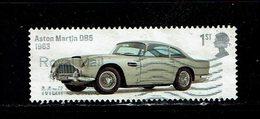 Groot-Brittannie  Gestempeld  NR°  Y.T.   3906 - 1952-.... (Elizabeth II)