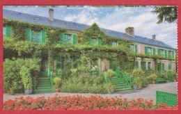 Maison Et Jardins De Claude Monet. Giverny. Eure (27). France. 2019. - Tickets D'entrée