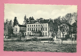 C.P. Baillonville = Le  Château - Somme-Leuze