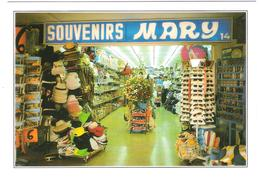 Spain - Mallorca - El Arenal - Playa De Palma - Ctra. Arenal 14 - Frente Balneario - Souvenirs Mary - Mallorca