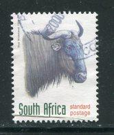 AFRIQUE DU SUD- Y&T N°999- Oblitéré (gnous) - Oblitérés