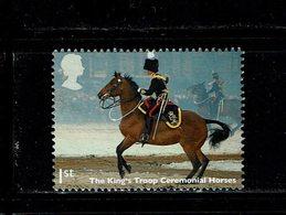 Groot-Brittannie  Gestempeld  NR°  Y.T.   3967 - 1952-.... (Elizabeth II)