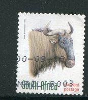 AFRIQUE DU SUD- Y&T N°1031- Oblitéré (gnous) - Oblitérés
