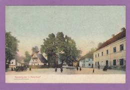 KATZENGRÜN B. MARIA-KULM. - Tschechische Republik