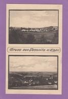 GRUSS AUS DASSNITZ A./ EGER - Czech Republic