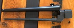 Baïonnette Clou N°4 MKII Fabrication Canada (pour L'armée Canadienne) - Armes Blanches