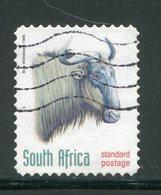 AFRIQUE DU SUD- Y&T N°1031b)- Oblitéré (gnous) - Oblitérés