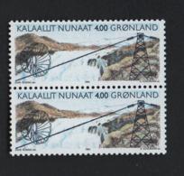 WP6L4 Groenland **n°236 X2  1994 /  Greenland Mnh - Groenland