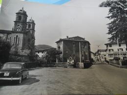 Elizondo - Navarra (Pamplona)