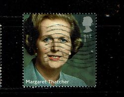 Groot-Brittannie  Gestempeld  NR°  Y.T.   4055 - 1952-.... (Elizabeth II)
