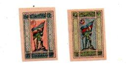 Timbres De Azerbaidjan-voir état - Timbres