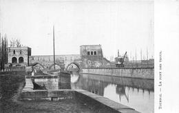 ¤¤    -   BELGIQUE   -   TOURNAI    -  Le Pont Des Trous    -  ¤¤ - Tournai